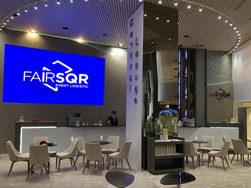 Annual Meeting Davos par Fairsquare Régie 8