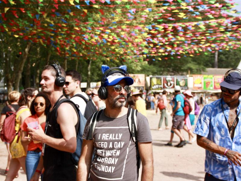 Fairsquare branding marque & festival